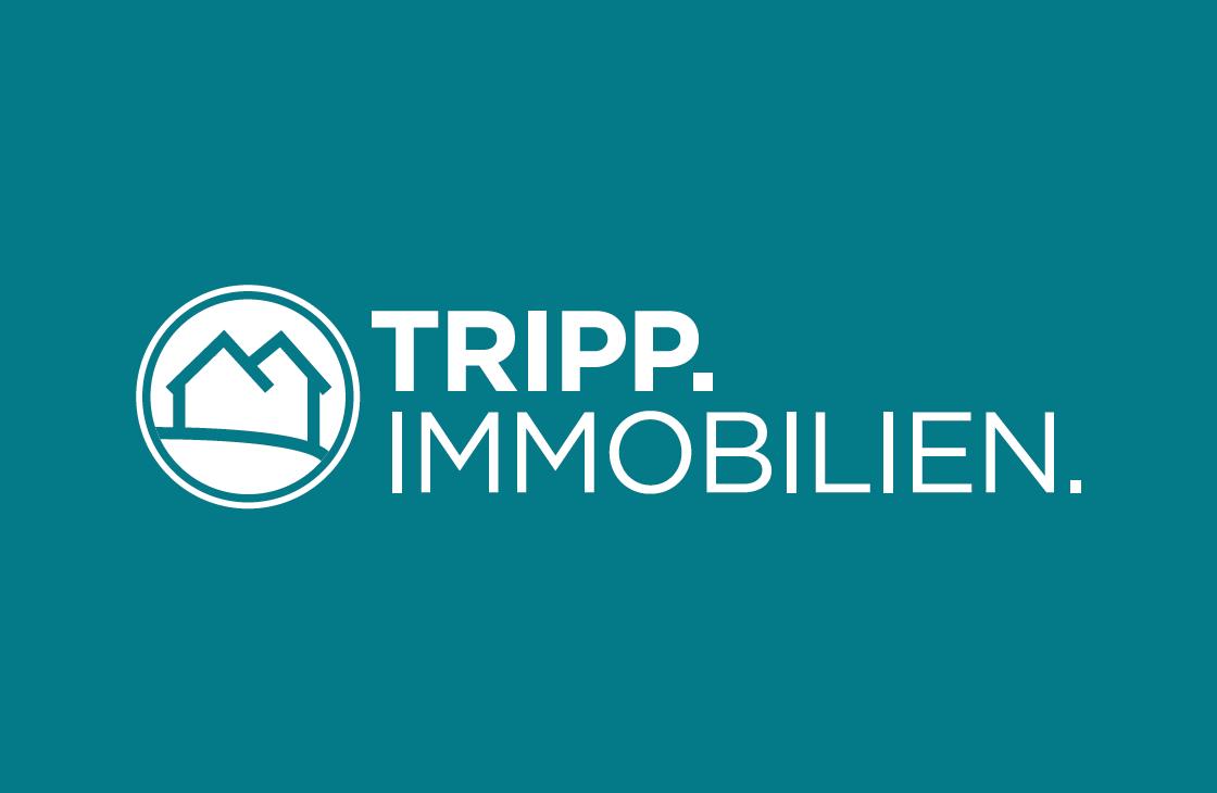 Logo Tripp Immobilien
