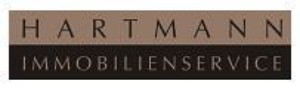 Hier sehen Sie das Logo von Hartmann Immobilienservice