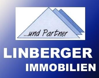 Hier sehen Sie das Logo von LINBERGER IMMOBILIEN
