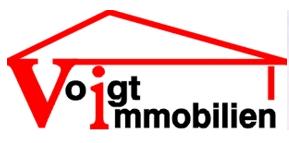 Hier sehen Sie das Logo von Voigt Immobilien
