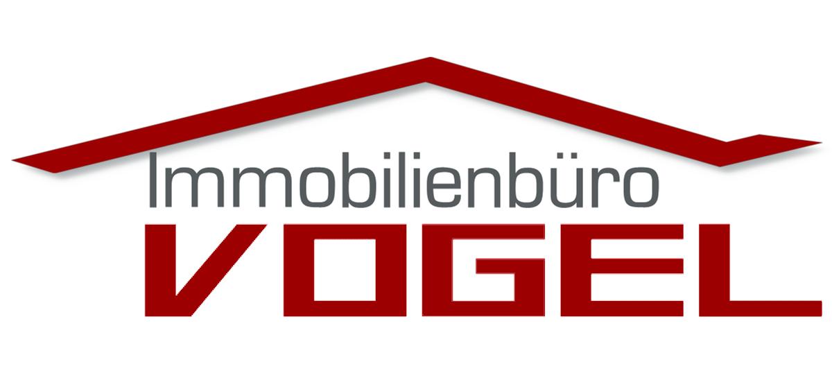 Hier sehen Sie das Logo von Immobilienbüro Vogel