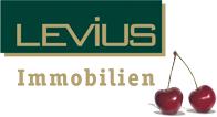 Hier sehen Sie das Logo von LEVIUS GmbH