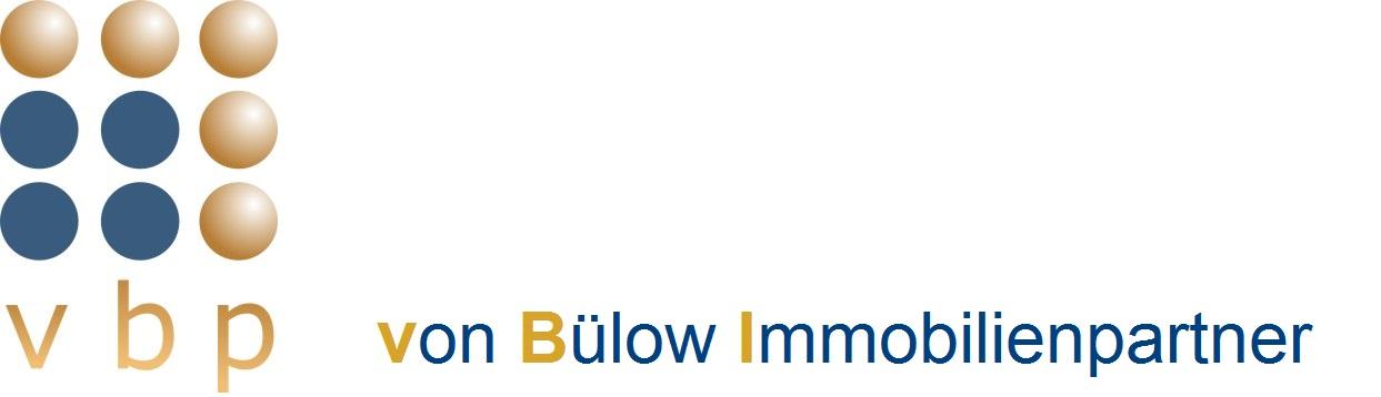 Hier sehen Sie das Logo von von Bülow Immobilienpartner