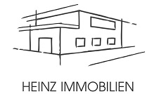 Hier sehen Sie das Logo von Heinz Immobilien