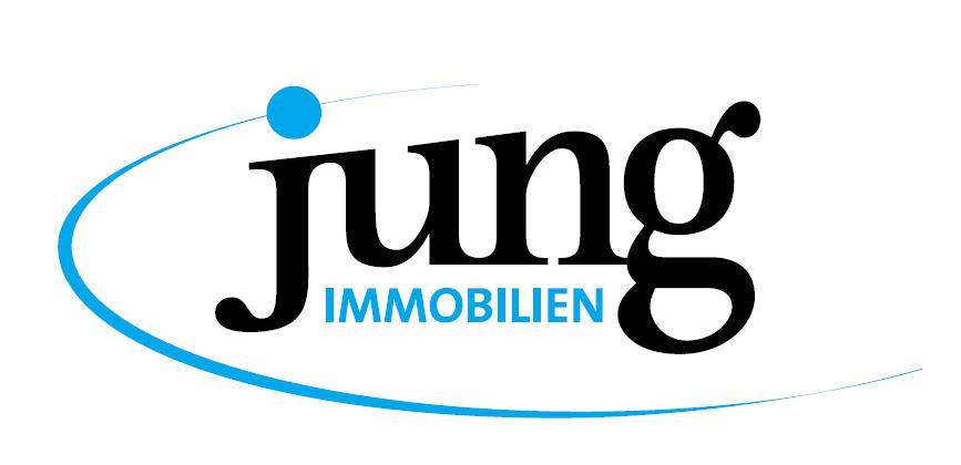 Hier sehen Sie das Logo von Jung Immobilien oHG