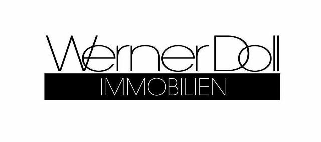 Hier sehen Sie das Logo von Werner Doll Immobilien