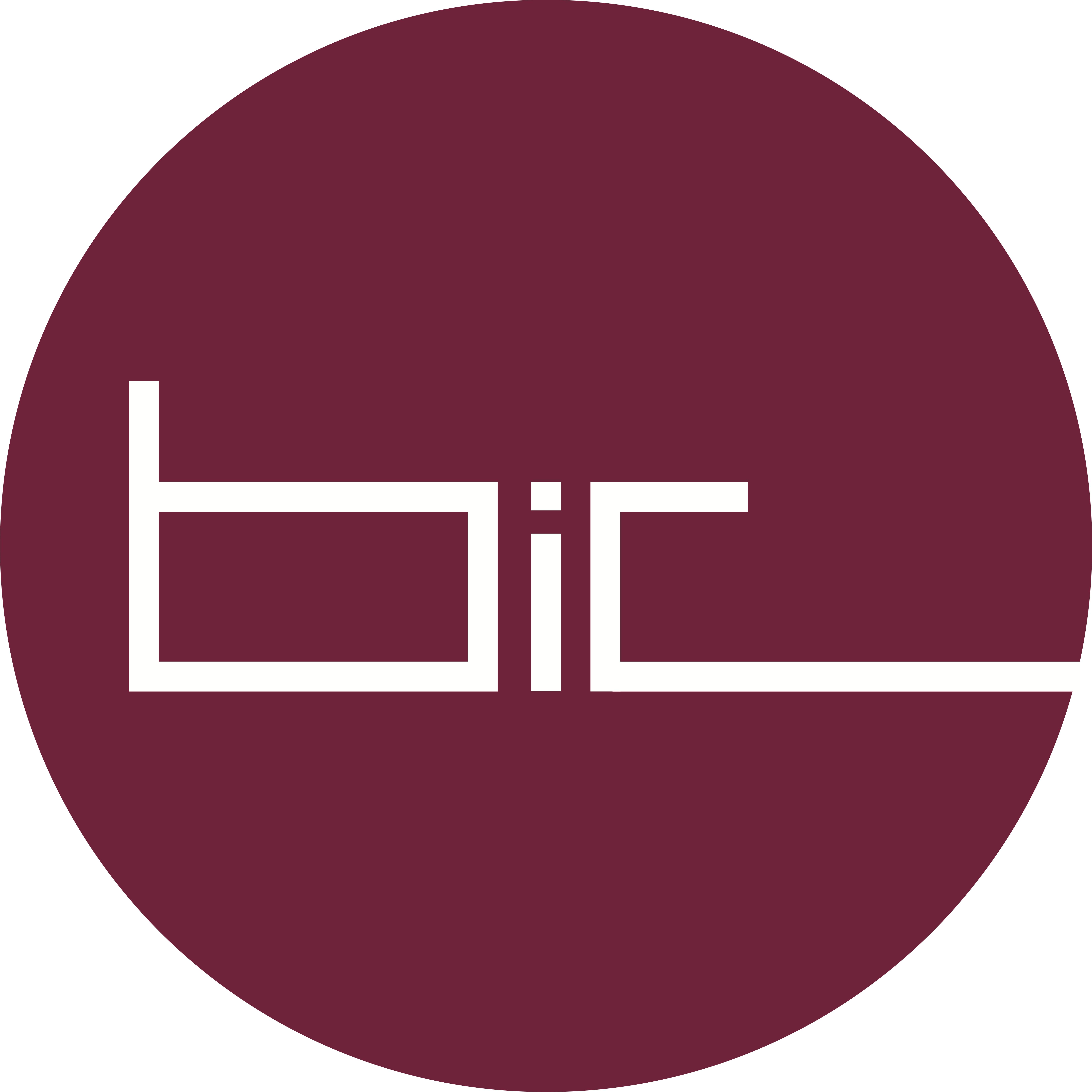 Hier sehen Sie das Logo von Blickpunkt Immobilien Center