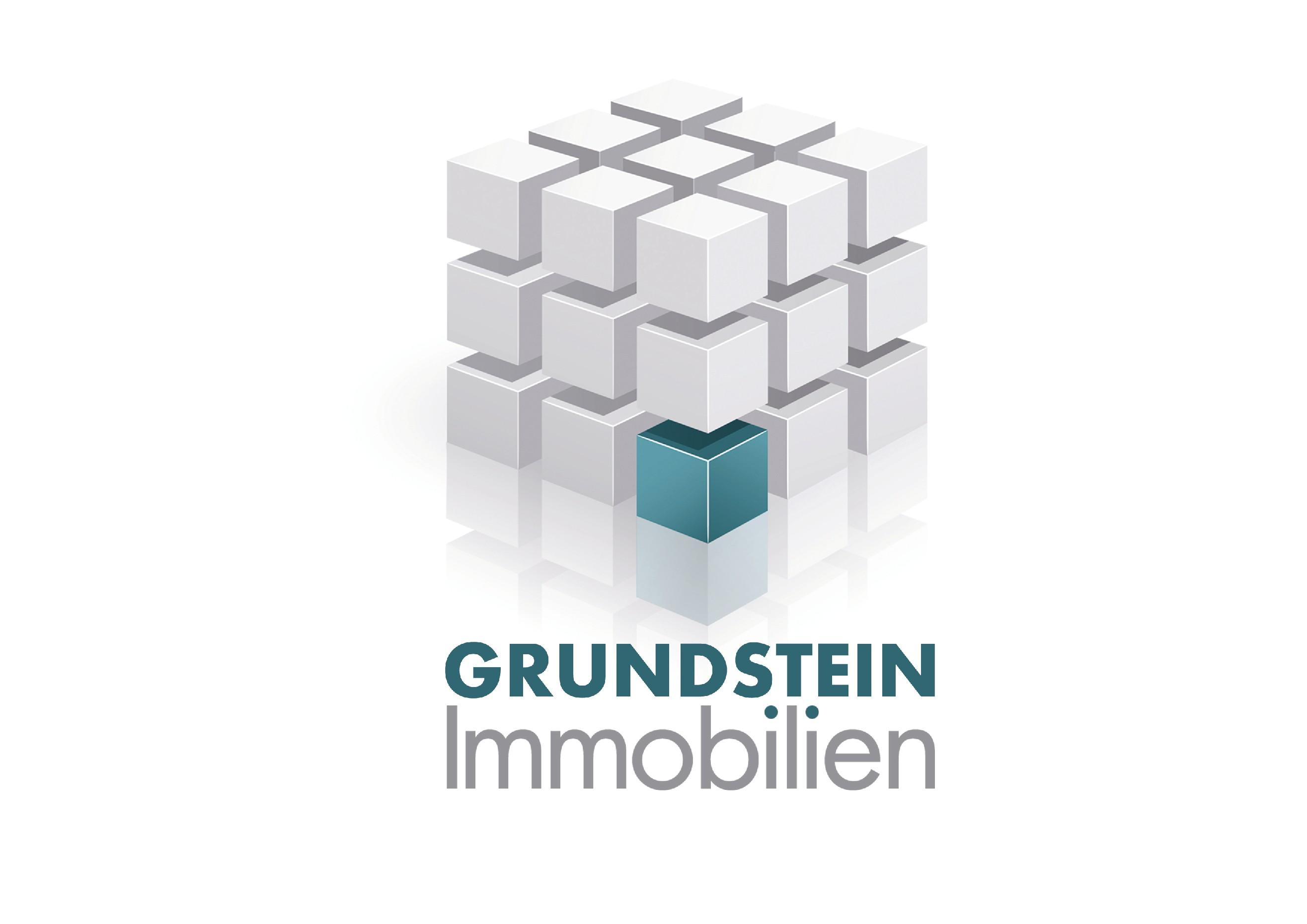 Hier sehen Sie das Logo von Grundstein Immobilien OHG
