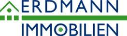 Hier sehen Sie das Logo von Erdmann Immobilien