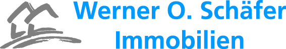 Hier sehen Sie das Logo von Werner O. Schäfer Immobilien