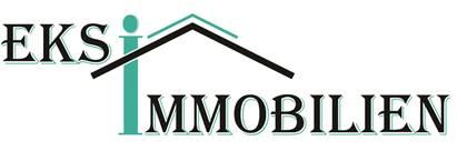 Hier sehen Sie das Logo von EKSI IMMOBILIEN