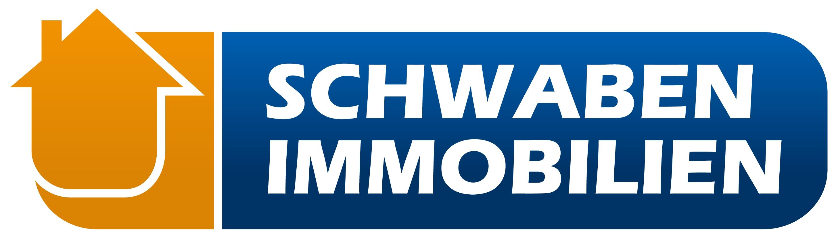 Hier sehen Sie das Logo von SCHWABEN IMMOBILIEN