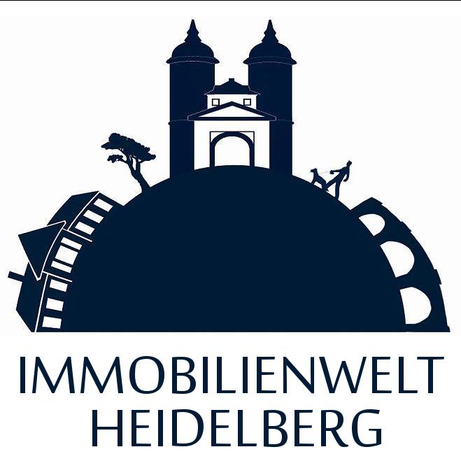 Hier sehen Sie das Logo von ImmobilienWelt Heidelberg