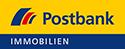 Hier sehen Sie das Logo von Postbank Immobilien GmbH Aachen