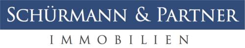 Hier sehen Sie das Logo von Schürmann & Partner Immobilien