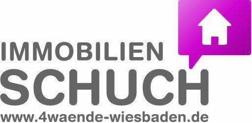 Hier sehen Sie das Logo von Christiane Schuch Immobilien