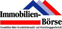 Hier sehen Sie das Logo von Immobilienbörse
