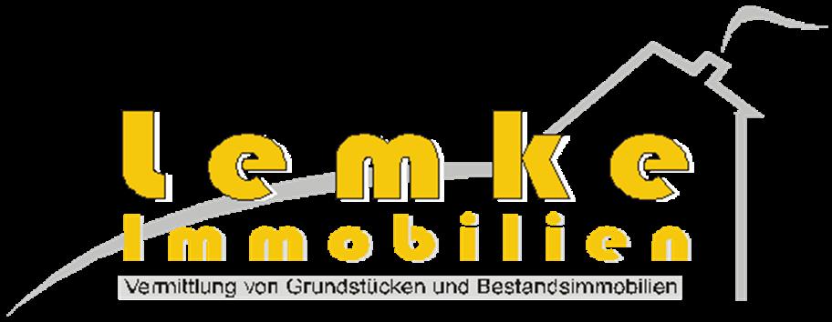 Hier sehen Sie das Logo von Norbert Lemke Immobilien