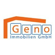 Hier sehen Sie das Logo von Geno Immobilien GmbH