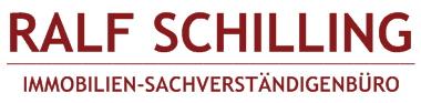 Hier sehen Sie das Logo von Ralf Schilling Immobilien-Sachverständigenbüro e.K.