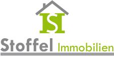 Hier sehen Sie das Logo von Stoffel Immobilien