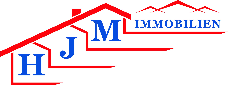 Hier sehen Sie das Logo von Immobilienbüro H.-J. Müller e.K.