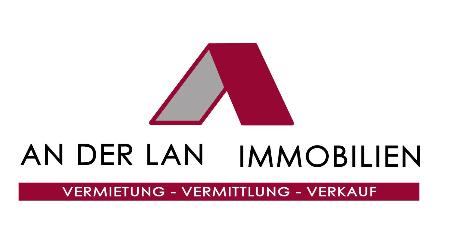 Hier sehen Sie das Logo von AN DER LAN IMMOBILIEN