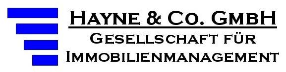 Hier sehen Sie das Logo von Hayne & Co. GmbH