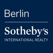 Hier sehen Sie das Logo von Berlin Sotheby´s International Realty