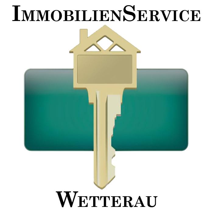 Hier sehen Sie das Logo von Immobilienservice Wetterau - Ulrich Gorr