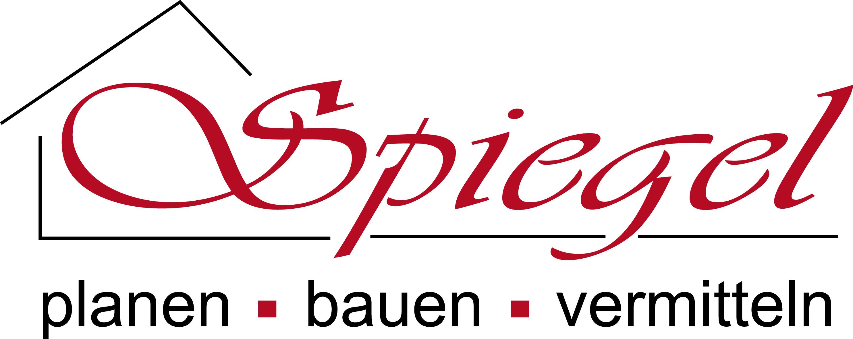 Hier sehen Sie das Logo von Spiegel Consulting GmbH
