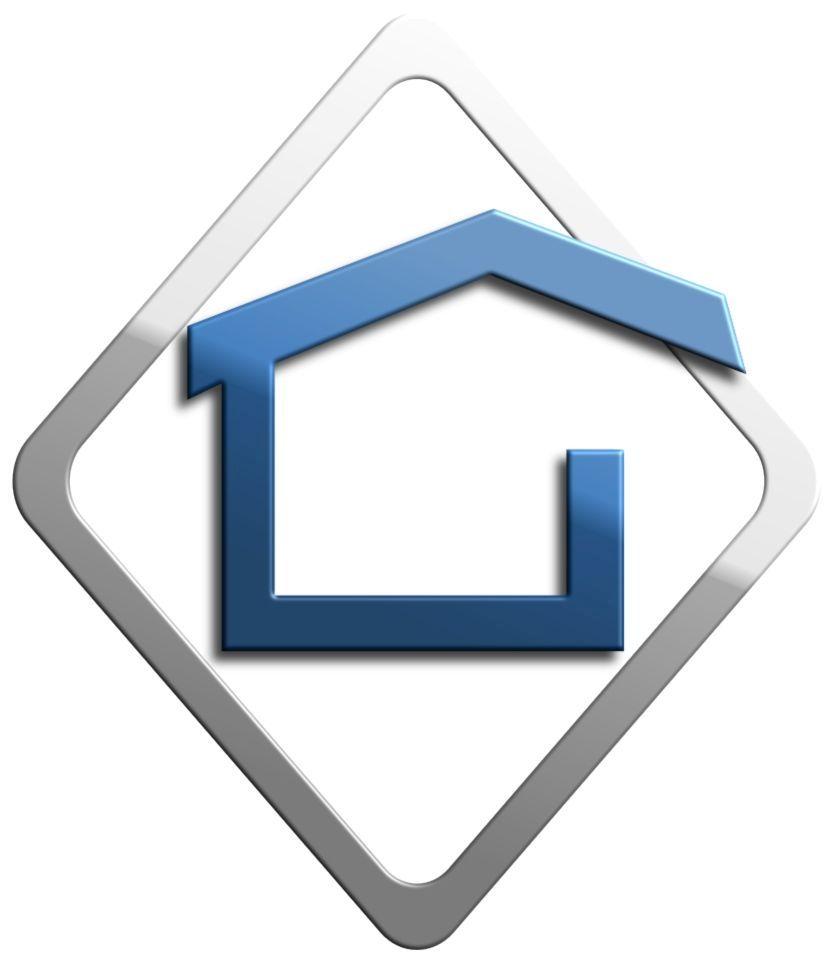 Hier sehen Sie das Logo von Rhombus-Immobiliengesellschaft