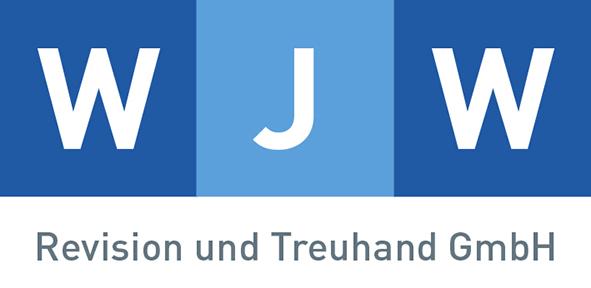 Hier sehen Sie das Logo von WJW-Revison und Treuhand GmbH