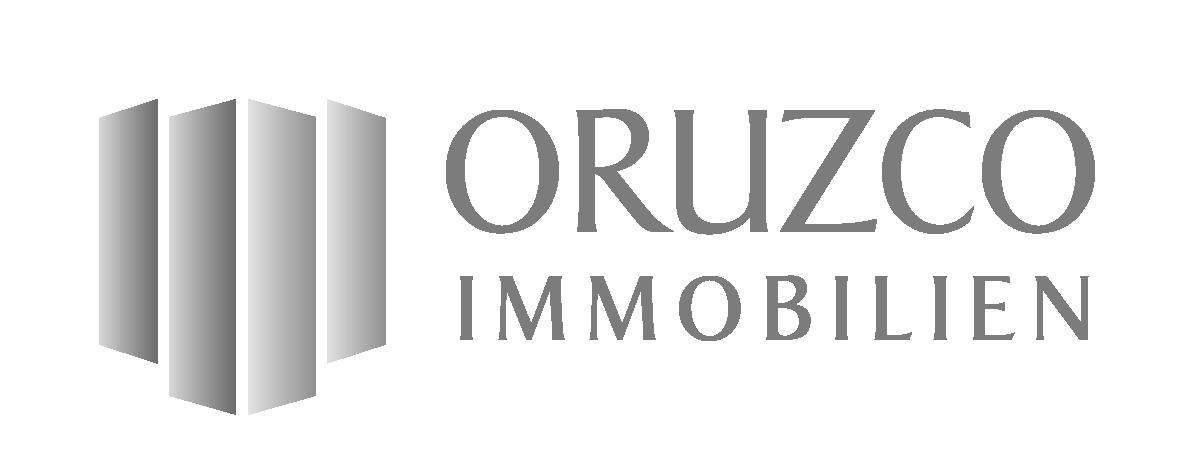 Hier sehen Sie das Logo von ORUZCO Immobilien