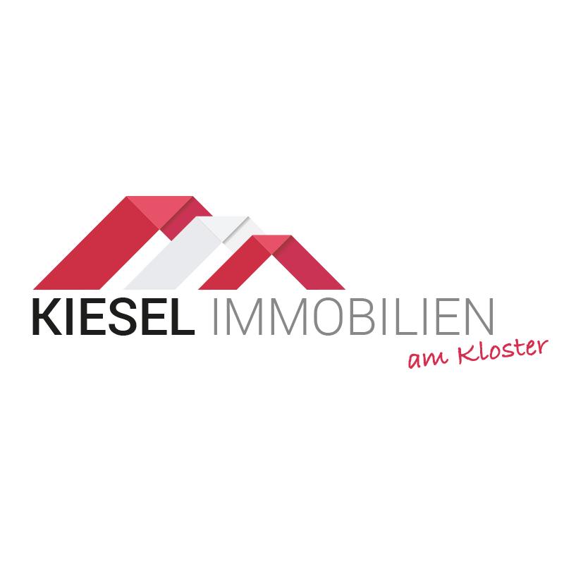 Hier sehen Sie das Logo von KIESEL IMMOBILIEN