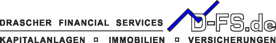 Hier sehen Sie das Logo von Drascher Financial Services