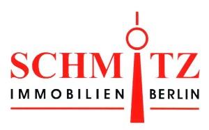 Hier sehen Sie das Logo von Schmitz-Immobilien-Berlin
