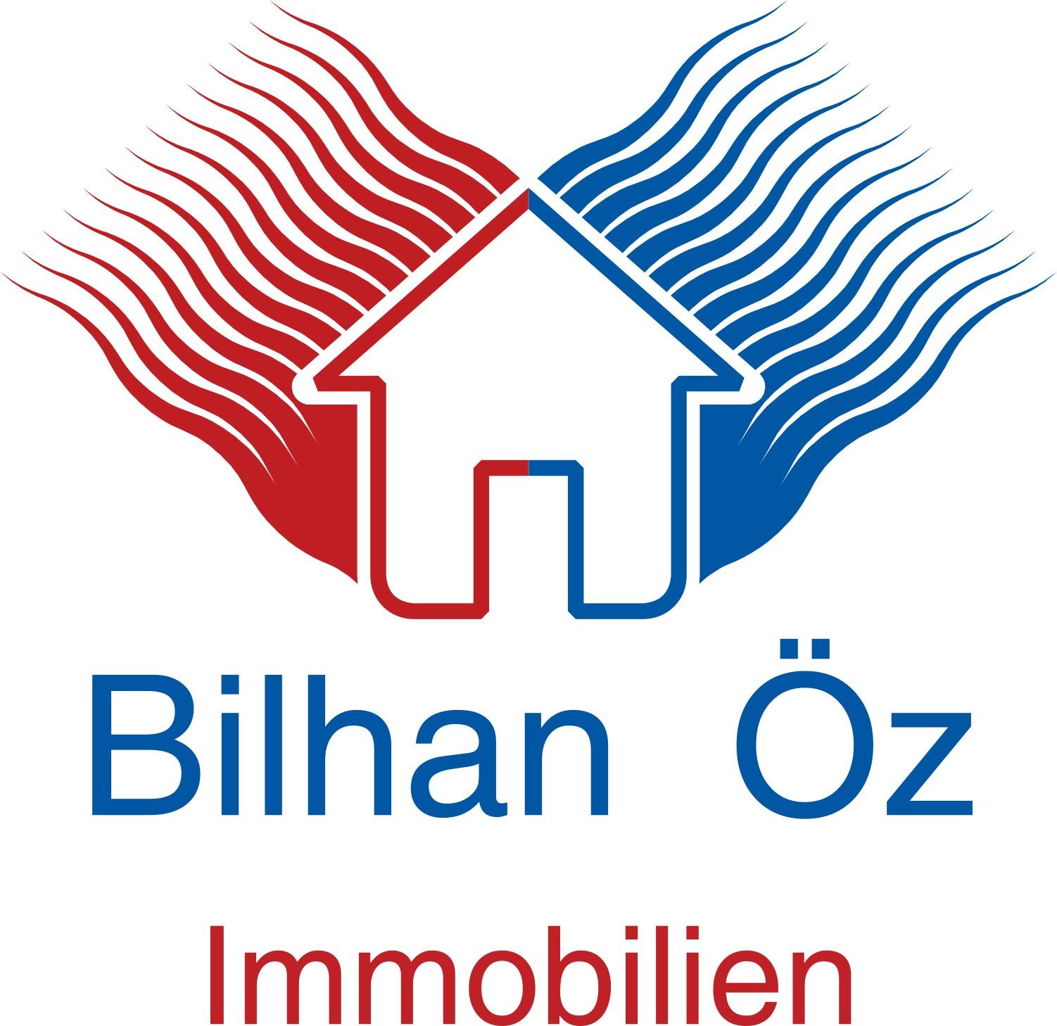 Hier sehen Sie das Logo von Bilhan Öz Immobilien