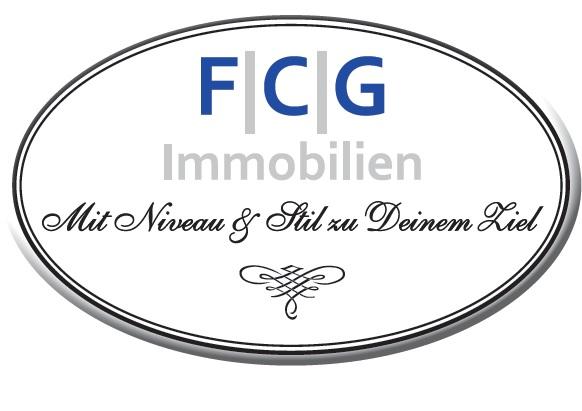 Hier sehen Sie das Logo von FCG Immobilien GmbH
