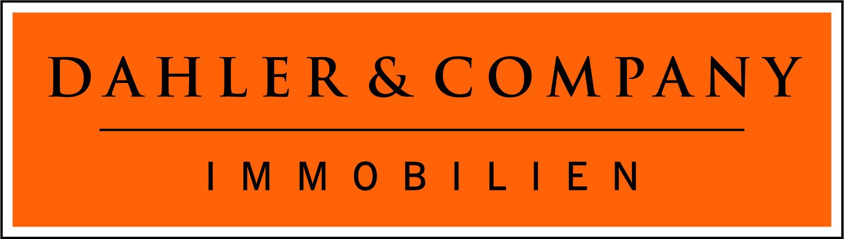 Hier sehen Sie das Logo von Dahler & Company Ruhr