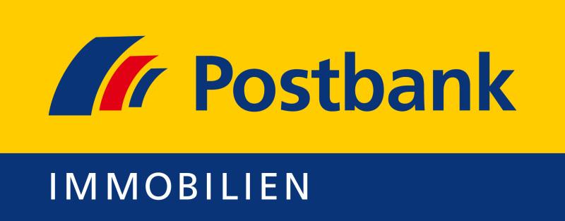 Hier sehen Sie das Logo von Postbank Immobilien GmbH