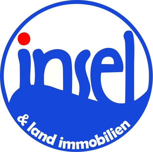 Hier sehen Sie das Logo von Insel und Land Immobilien