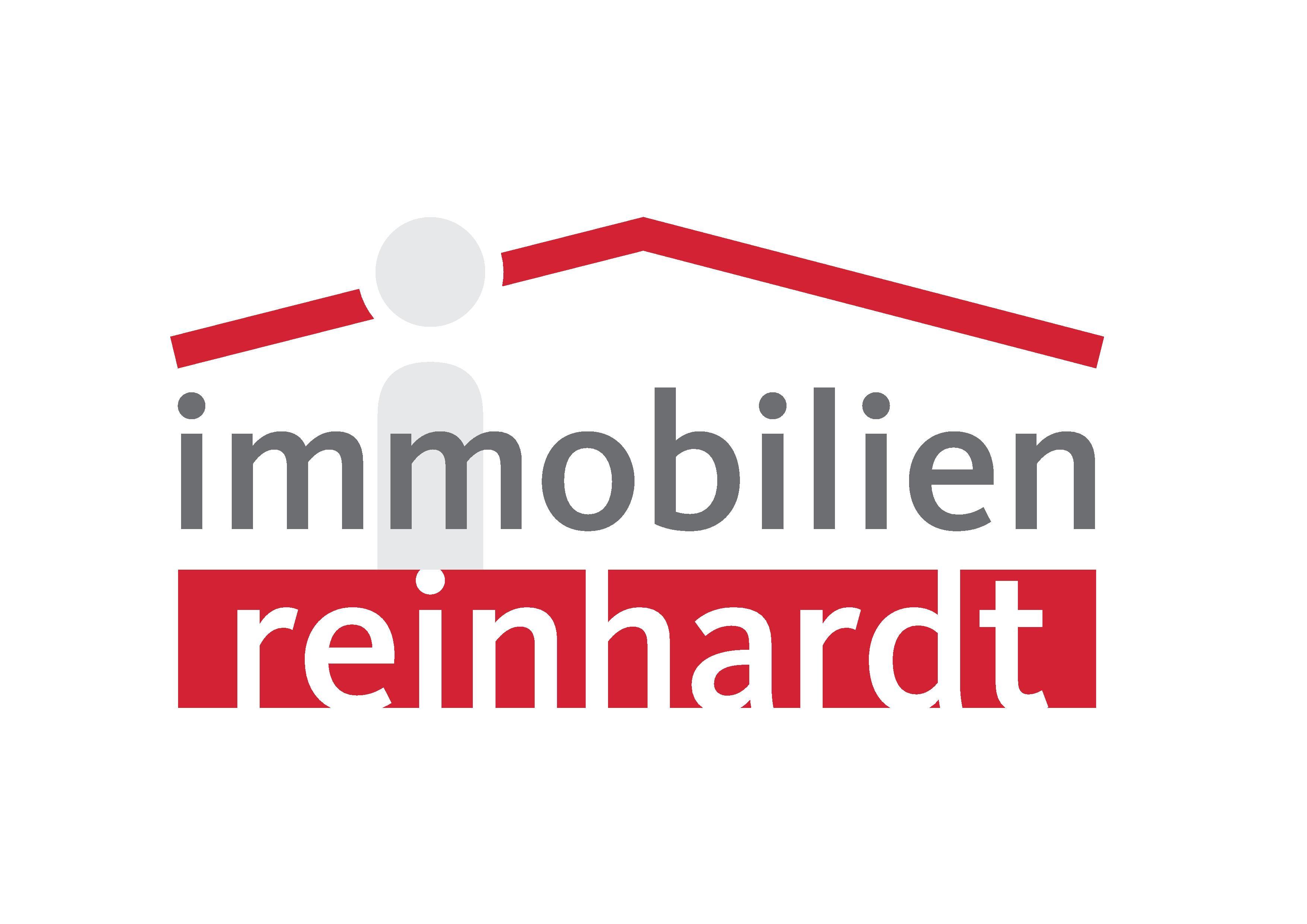 Hier sehen Sie das Logo von Immobilien Reinhardt GmbH