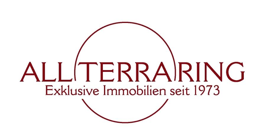 Hier sehen Sie das Logo von All-Terraring Immobilien