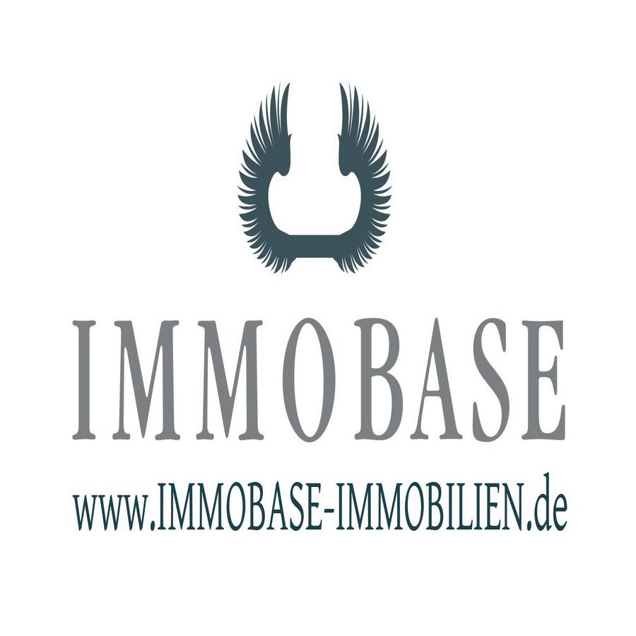 Hier sehen Sie das Logo von IMMOBASE | DENKMAL & NEUBAU IMMOBILIEN in LEIPZIG