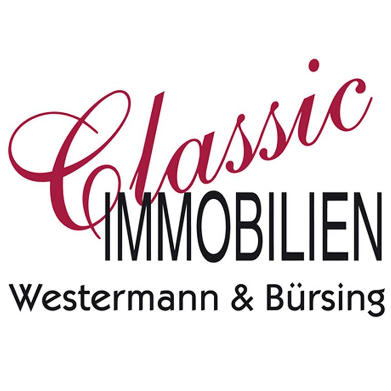 Hier sehen Sie das Logo von Classic Immobilien GbR