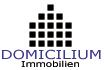 Hier sehen Sie das Logo von DOMICILIUM IMMOBILIEN