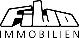 Hier sehen Sie das Logo von FIWO Immobilien