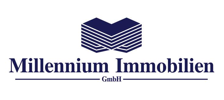 Hier sehen Sie das Logo von Millennium Immobilien GmbH