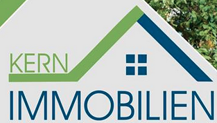 Hier sehen Sie das Logo von Kern Immobilien
